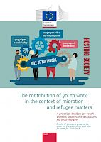 The contribution of youth work in the context of migration and refugee matters